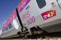 IRIS 320 – TGV INFRA