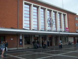 CR Réunion Groupement ACTIF Nord-Est Lille/Amiens 08-10-2010