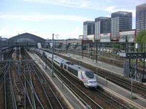 CR Réunion Groupement ACTIF Nord-Est Lille/Amiens 18-03-2011
