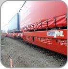 Trains Longs et Lourds