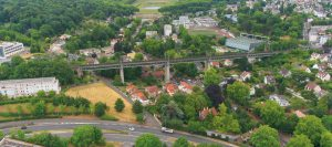 Régénération Viaduc MARLY-LE-ROI