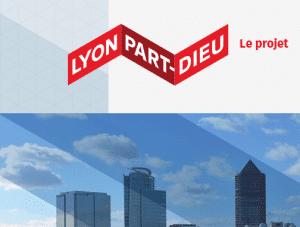 PEM Lyon Part-Dieu