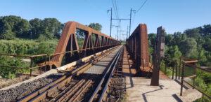 OA – Pont sur le TECH